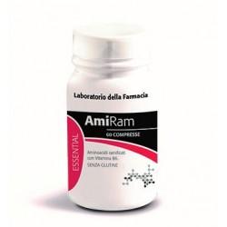 AmiRam 1000 - 60- Laboratorio della Farmacia