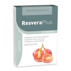 LDF ResveraPlus