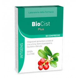 LDF BioCist Plus