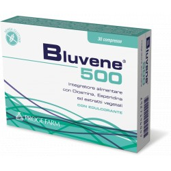 Bluvene® 500 compresse