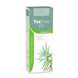 LDF Tea tree Oil crema