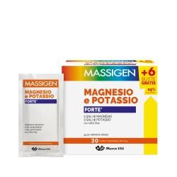Magnesio e Potassio Forte