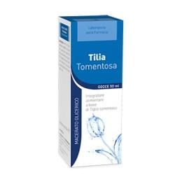 LDF Tilia Tomentosa 100 ml
