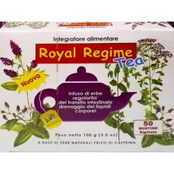 Tisana Royal Regime